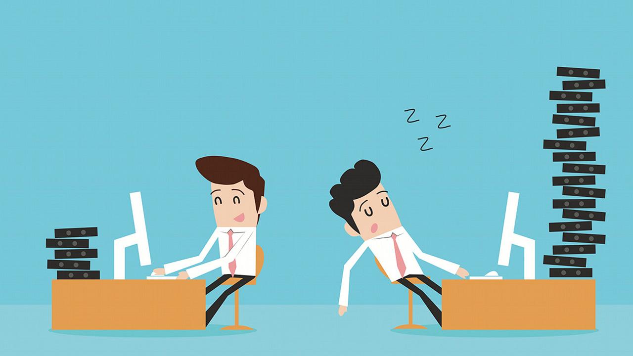 Best Productivity Secrets