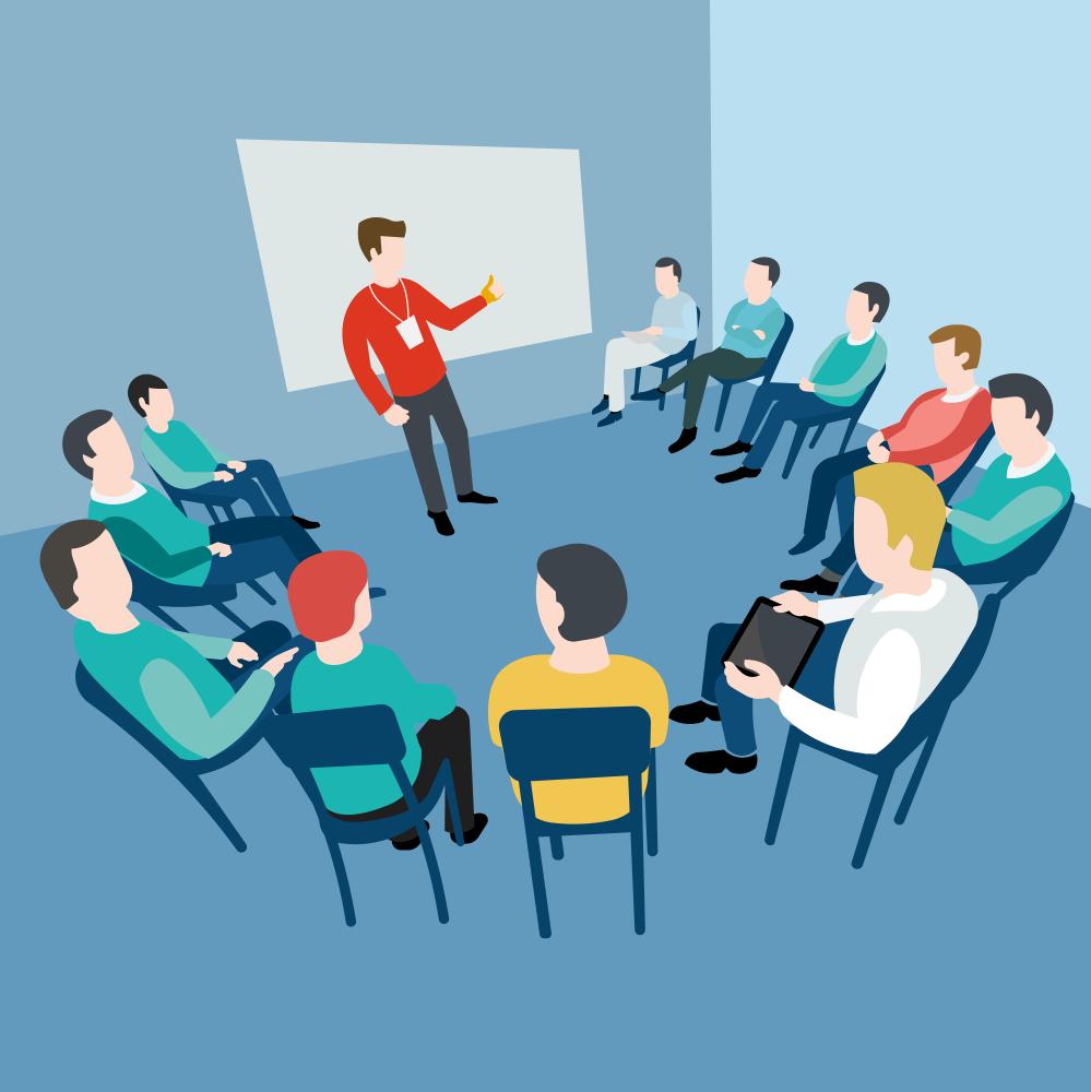 Select Wellness workshops
