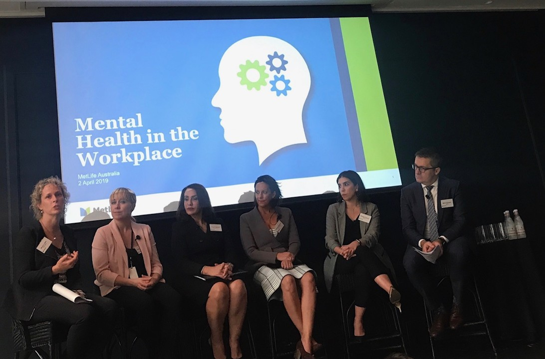How much for your Wellbeing? Mental Health crisis in the Legal Industry