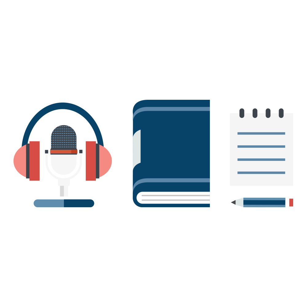 Select Wellness Podcasts