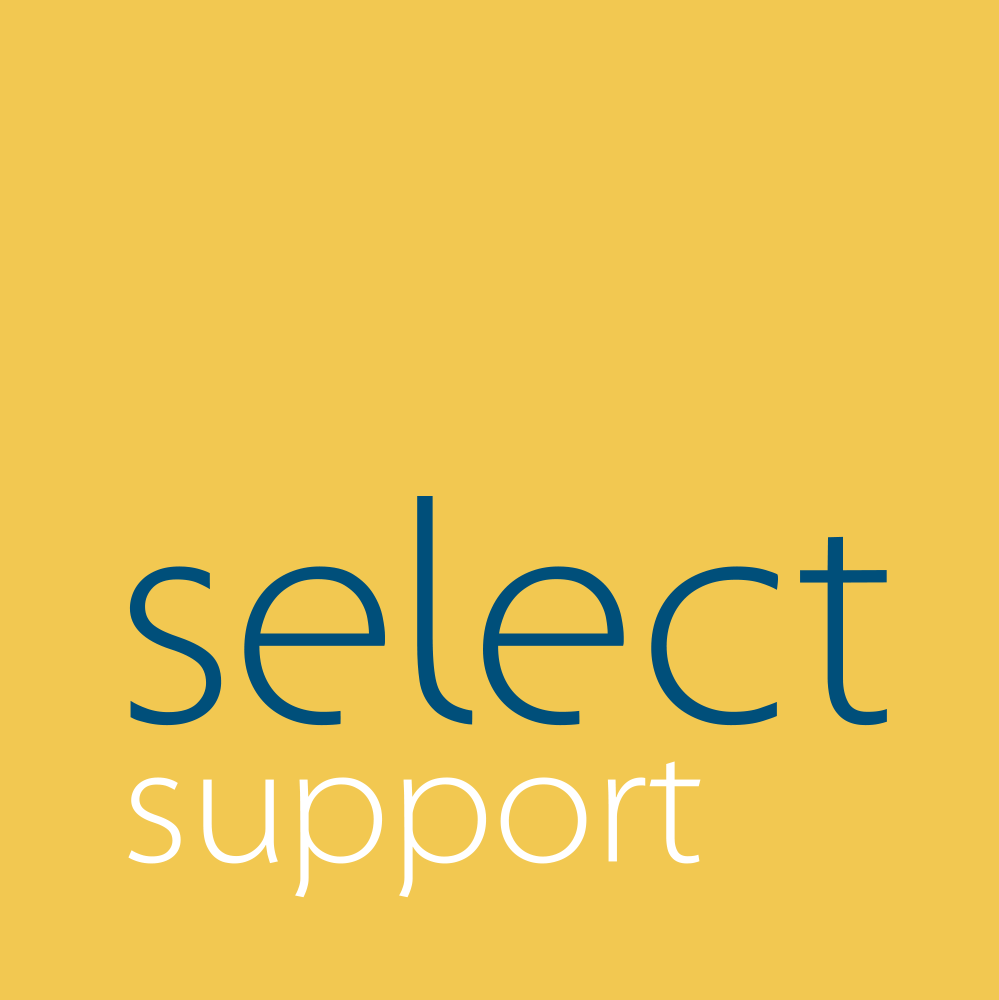Select Wellness | Select Support